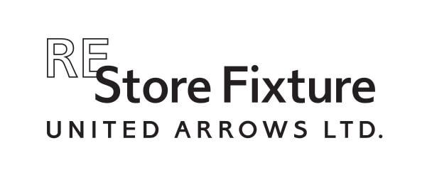 RE : Store Fixture UNITED ARROWS LTD.